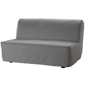 The Lycksele Lovasソファーベッドカバー交換はカスタムMade for Ikea LyckseleスリーまたはFuton Slipcover。No Filling , Nor...