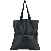 Rick Owens classic shopping tote - ブラック