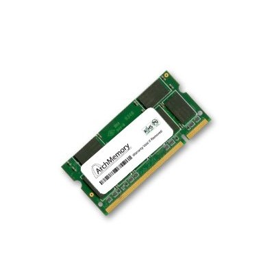 1GB Memory RAM for ソニー VAIO VGN-A50B by Arch Memory (海外取寄せ品)