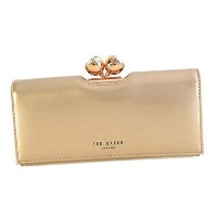 TWISTED BOBBLE PATENT MATINEE /142375/ROSE GOLD レディース雑貨・アクセサリー 財布 au WALLET Market