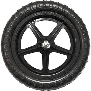 Strider Sports Wheel/Tire Assembly 10-2412 JP