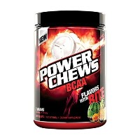 BCAA 180ct by Power Chews