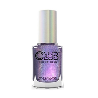 Color Club Nail Lacquer - Halo Chrome Collection - Metal of Honor - 15ml/0.5oz