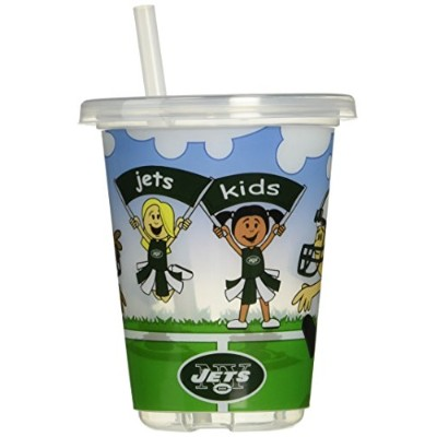 NFL New York Jets Baby Fanatic Sip N Go Cups by Baby Fanatic