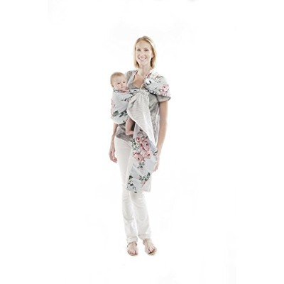 Rockin' Baby Child Carrier Sling, in The Sweet By and By by Rockin' Baby