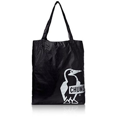 [チャムス]CHUMS Packable Tote Bag Black