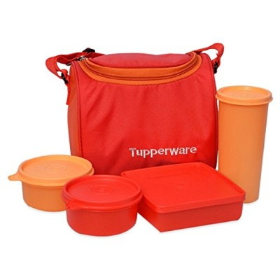 Tupperware Best Lunch withバッグ