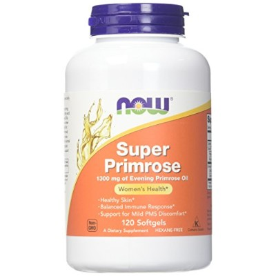 Now Foods, Super Primrose 1300 mg 240 by Now Foods