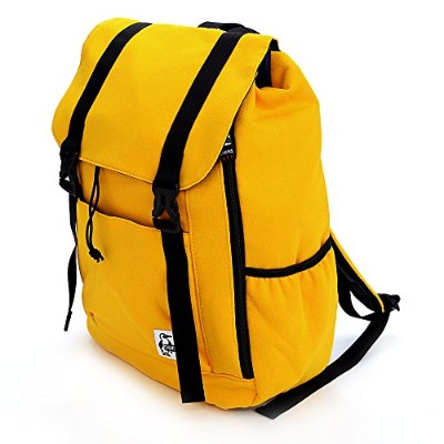 [チャムス] デイパック Flap Day Pack Sweat CH60-2076_2016 Goldenrod