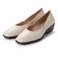 ドクター ショール Dr.Scholl Scholl Comfort Square Switch Pumps (Beige) レディース