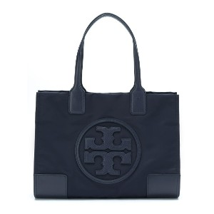 Tory Burch TORY BURCH 45207 405 Synthetic->Nylon - ブルー