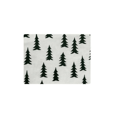 FINE LITTLE DAY | GRAN LAMINATED TABLE MAT (white) | テーブルマット