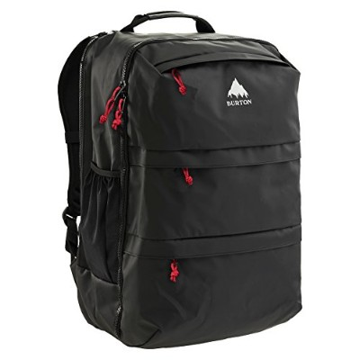 [バートン] BURTON リュック TRAVERSE PACK [35L] 12228103022 022 (TRUE BLACK TARP)