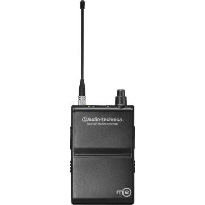 Audio-Technica M2RL Bodypack Receiver for M2L by Audio-Technica