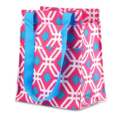 zodaca Insulated Lunch Toteバッグ 2359523