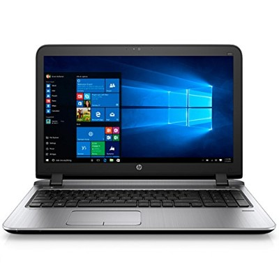 HP ProBook 450 G3 Notebook PC 4LE59PA#ABJ [Office 2016]