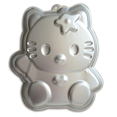 zhyf 12インチケーキベーキングツールBaking Tools kitty-cat