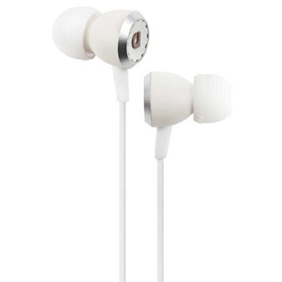 Audiofly オーディオフライ / AF33 Snare White In-Ear Headphones イヤホン