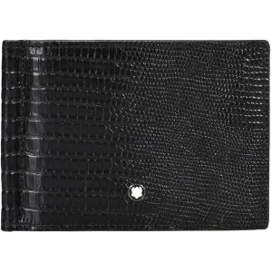 4175b43a494f ≪新作≫メンズ MONTBLANC UNICEF_Meisterstuck wallet 6cc with monew ...