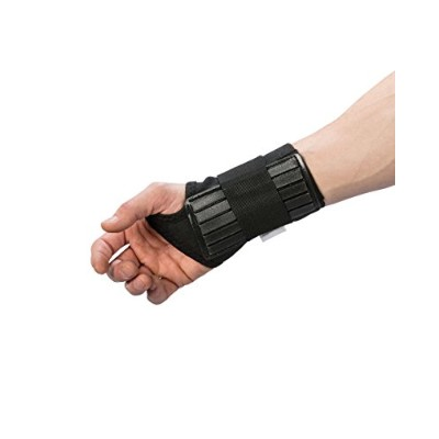 Core 6800 Reflex Wrist Support-Core Products #6800-Small-Left by Core Products