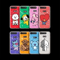 BT21 Light Up Case