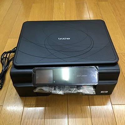 BROTHER A4インクジェット複合機 PRIVIO BASIC DCP-J552N
