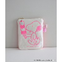 Sophie et Chocolat  Mini Pouch Snoopy(Sophie-7) 【三越・伊勢丹/公式】 バッグ~~セカンドバッグ・ポーチ
