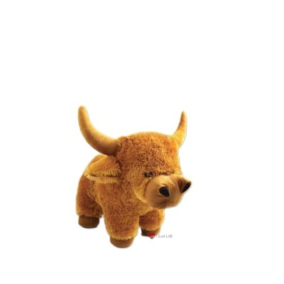 Highland Cow 18 inch Extra Large