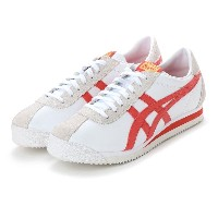 【SALE 10%OFF】オニツカタイガー Onitsuka Tiger atmos TIGER CORSAIR (WHITE) メンズ