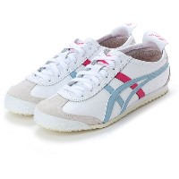 【SALE 20%OFF】オニツカタイガー Onitsuka Tiger atmos MEXICO 66 (WHITE) レディース メンズ