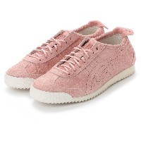 【SALE 20%OFF】オニツカタイガー Onitsuka Tiger atmos MEXICO 66 SD (PINK) レディース