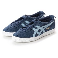 【SALE 20%OFF】オニツカタイガー Onitsuka Tiger atmos MEXICO DELEGATION (NAVY) レディース メンズ