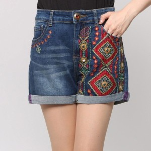 【SALE 50%OFF】デシグアル Desigual DENIM_DARK WASH (DENIM DARK BLUE)