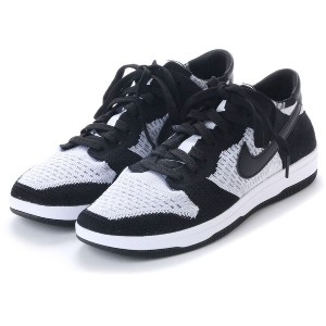 【SALE 10%OFF】ナイキ NIKE atmos DUNK FLYKNIT (BLACK) メンズ