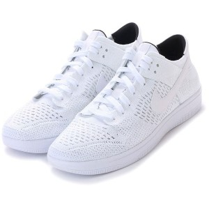 【SALE 15%OFF】ナイキ NIKE atmos DUNK FLYKNIT (WHITE) メンズ