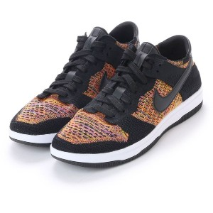 【SALE 10%OFF】ナイキ NIKE atmos DUNK FLYKNIT (ORANGE) メンズ