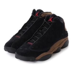 【SALE 15%OFF】ナイキ NIKE kinetics AIR JORDAN 13 RETRO (BLACK) メンズ