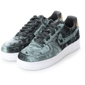 【SALE 20%OFF】ナイキ NIKE atmos WMNS AIR FORCE 1 '07 PRM (GREEN) レディース