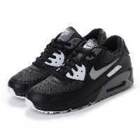 【SALE 5%OFF】ナイキ NIKE atmos AIR MAX 90 ESSENTIAL (BLACK) メンズ