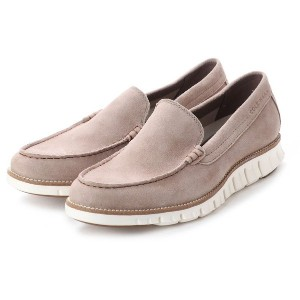 【SALE 60%OFF】コール ハーン COLE HAAN ZEROGRAND VENETIAN (SEA OTTR SD) メンズ