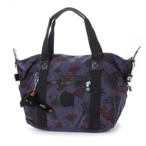 【SALE 30%OFF】キプリング Kipling ART S (Floral Night) レディース