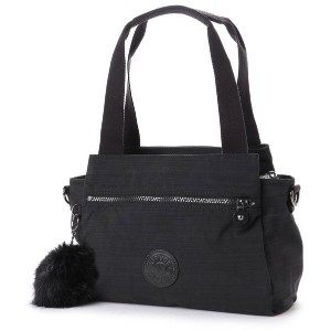 キプリング Kipling ELYSIA (true dazz black) レディース