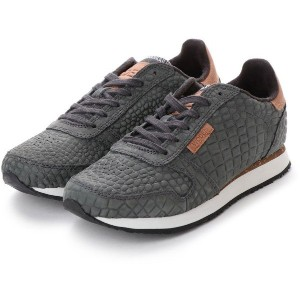 【SALE 68%OFF】ウォーデン WODEN Ydun Croco (Dark Grey) レディース