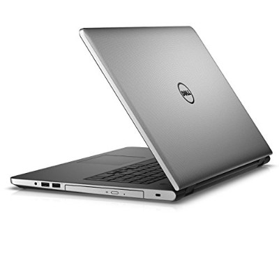 2016 Newest Dell Inspiron 17.3 Laptop, 6th Gen Intel Skylake Core i7-6500U up to 3.1GHz, Full HD ...