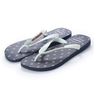 【SALE 20%OFF】ハワイアナス havaianas TOP NAUTICAL (adult sizes) (navy blue) メンズ