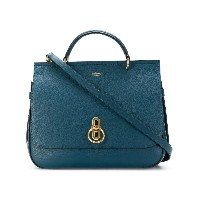 Mulberry large tote bag - ブルー