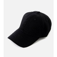 【AZUL BY MOUSSY】サイドロゴツイルCAP BLK