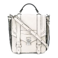 Proenza Schouler PS1+ Zip Backpack - ホワイト