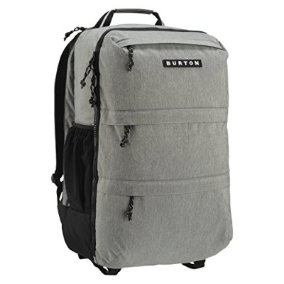 [バートン] BURTON リュック TRAVERSE PACK [35L] 12228107079 079 (GREY HEATHER)