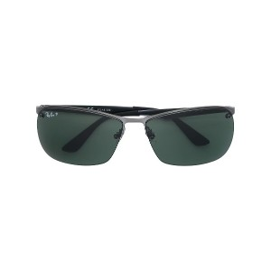 Ray-Ban polarized sunglasses - ブラック